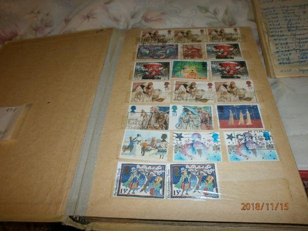 сборная солянка марок