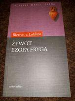 Żywot Ezopa Fryga