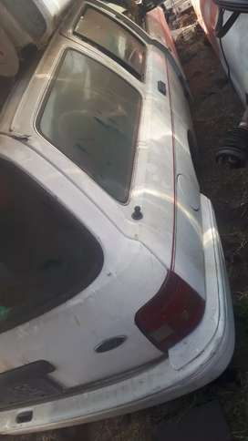 Ford Sierra 3L v6 station wagon stripping for spares
