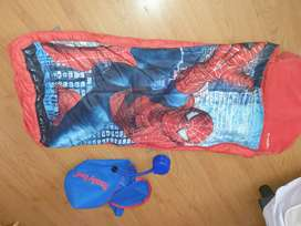 Kids character Ready Bed @ R150 each