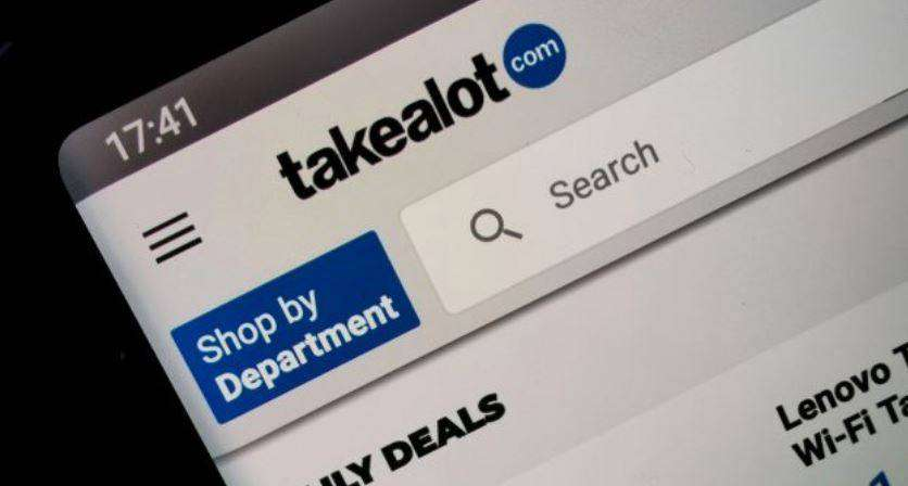 Takealot and Mr D Needs You As a Driver 0