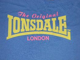 LONSDALE (оригинал) новая футболка