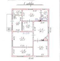 Продається будинок в селі Лішня