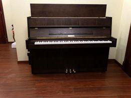 pianino debowe legnica retro