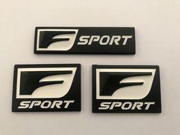 F-Sport для Toyota, Lexus