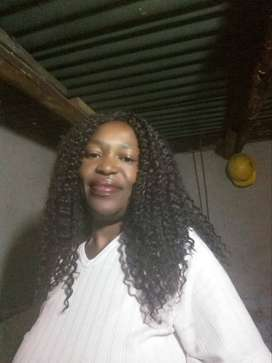 LESOTHO nanny/maid/cleaner/care-giver/housekeeper looking for work