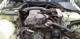 TRIPLE ONE (111 ) ENGINE MERCEDES ON SELL NOW