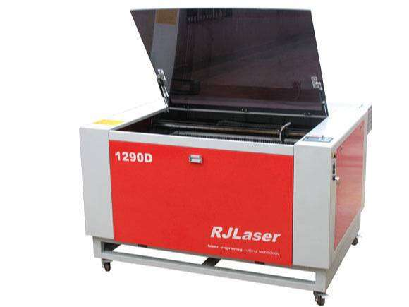 Industrial Co2 cnc laser machine 1.3mx900mm 0