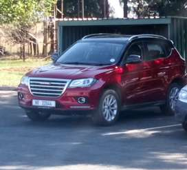 Haval H2 for sale.