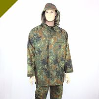 Ветро-влаго защитный костюм Gore Tex бундесвера (Куртка и брюки)