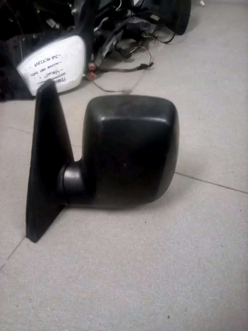 Kia K2700 LHS wing mirror for sale 0