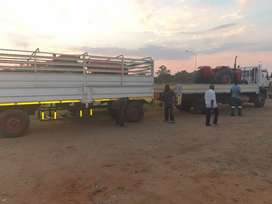 Transportation of Farming Equipment and Machinery