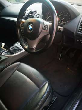 BMW for sell in joburg