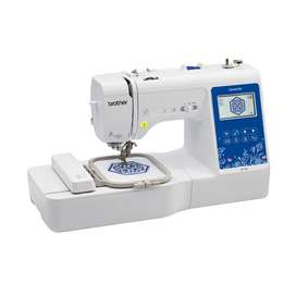Brother NV180 Combo Embroidery & Sewing Machine