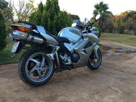 Honda VFR800,  Immaculate condition