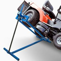 Profesjonalny Podnośnik to traktorka kosiarkido 400 kg Nowy Gwarancja