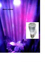 Фито лампа для растений 10Вт