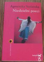 """""""Niedzielni poeci"""" Agnieszka Stefańska"""