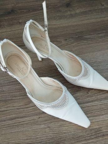 Продам свадебные туфли Запорожье - изображение 2
