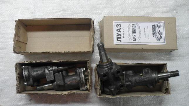 Маятник ЛУАЗ ЗАЗ 968 со склада от производителя шкворня плиты редуктор Мелитополь - изображение 4
