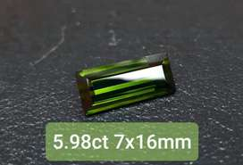 Beautiful Nigerian Tourmaline