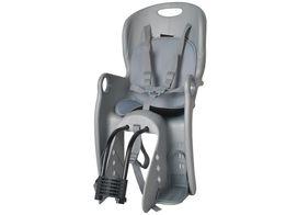 Fotel FOTELIK rowerowy na rower bagażnik SZARY wysyłka GRATIS