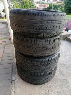 "16"" tyres"