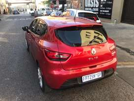 Renault clio 2015 for sale