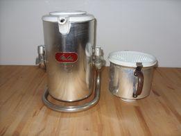 Винтажный кофейник/чайник + фильтр MELITTA Германия