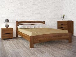 Кровать деревянная. Бесплатная доставка. Большой выбор