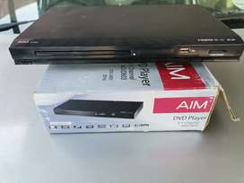 Aim dvd player for sale.