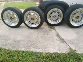 BBS 15s rims for sale
