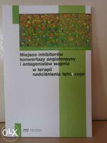 Miejsce inhibitorów konwertazy angiotensyny i antagonistów wapnia w...