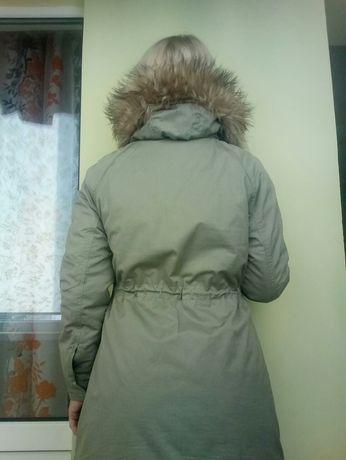 Куртка, парка Вышгород - изображение 3