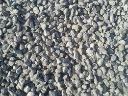 kamień ogrodowy, kamień ozdobny grys bazaltowy