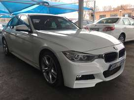 Pre-owned 2015 BMW 320I 3 SERIES