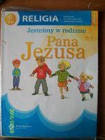 religia podręcznik klasa 1