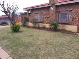 Rooms to rent in soshanguve block G