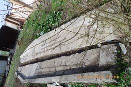 Продаю бетонную ферму перекрытия.2 шт-по 1200 грн