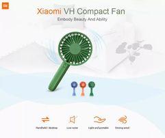 Вентилятор Xiaomi VH Portable Handheld fan портативный настольный