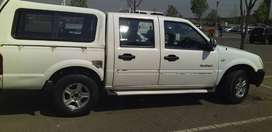 GWM Bakkie doublecab  is in Good Condition, Price Negotiable