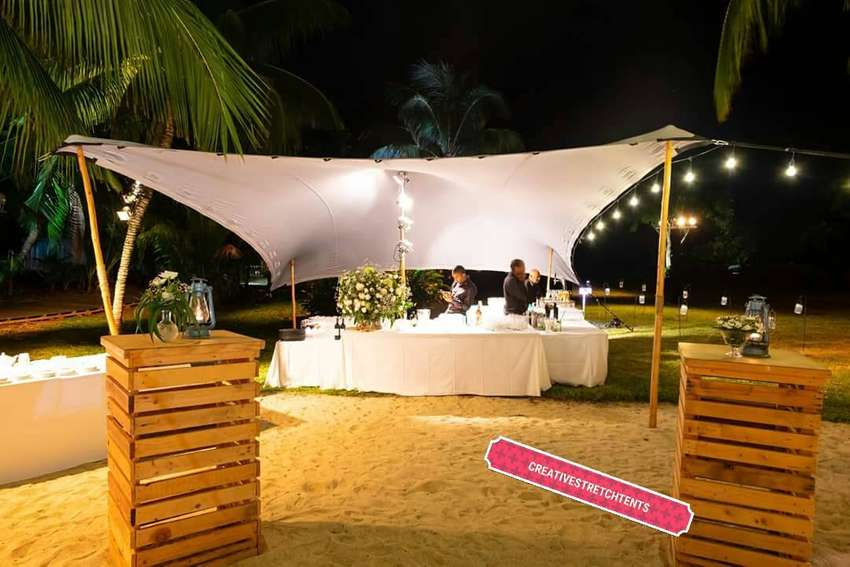 Stretch / Bedouin Tents For Hire/Sale 0