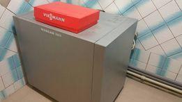 Продам напольный газовый котел VITOGAS 100-F 42 кВт