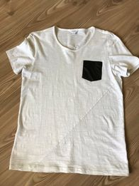 Calvin Klein oryginalny t-shirt