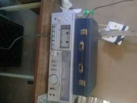 Sony tapedeck for sale