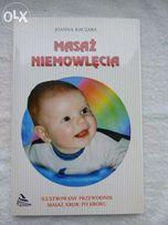 Joanna Kaczara - Masaż niemowlęcia