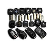 изготовление авто ключей с чипом и без