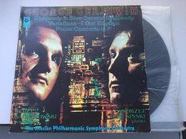 George Gershwin - Rhapsody in Blue 2x VINYL