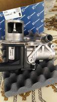 Рено меган 3. клапан ЕГР