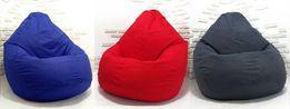 мебель на прокат кресло мешок аренда бескаркасной мебели Запорожье